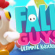 Fall Guys: Ultimate Knockout box art