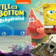 SpongeBob SquarePants: Battle for Bikini Bottom - Rehydrated box art