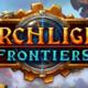 Torchlight III box art