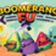 Boomerang Fu box art
