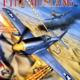USAAF Mustang box art