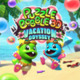 Puzzle Bobble 3D: Vacation Odyssey box art