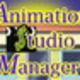 Animation Studio Manager box art