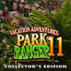 Vacation Adventures: Park Ranger 11 box art