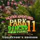 Vacation Adventures: Park Ranger 11 box art
