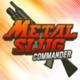 Metal Slug: Commander box art