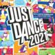 Just Dance 2021 box art