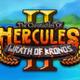 The Chronicles of Hercules II: Wrath of Kronos box art