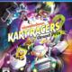 Nickelodeon Kart Racers 2: Grand Prix box art