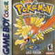 Pokemon Gold / Silver / Crystal Version