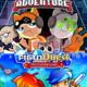 Piczle Cross Adventure / PictoQuest: The Cursed Grids box art