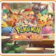 Pokemon Cafe Mix box art