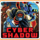 Cyber Shadow box art