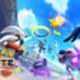 Pokemon UNITE box art