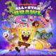 Nickelodeon All-Star Brawl box art