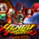 Hentai Fighter box art