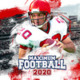 Doug Flutie's Maximum Football 2020 box art