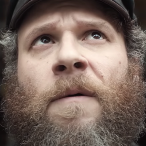 Seth Rogen Has A Great Story About George Lucas Involving The Apocalypse And A Spaceship