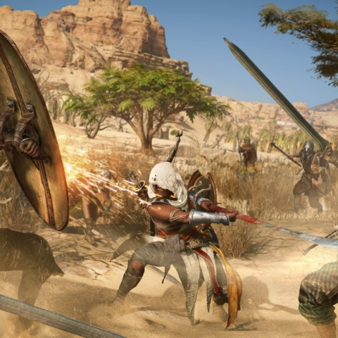 Here Are All The Games Ubisoft Is Bringing To Gamescom