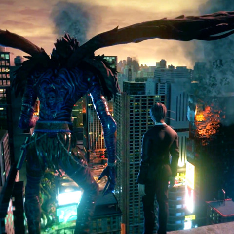 Jump Force's Death Note Characters Aren't Playable, But Involved For Story