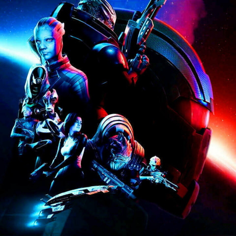 Mass Effect Legendary Edition Launch Update Is Reportedly Huge, Patch Notes Leak