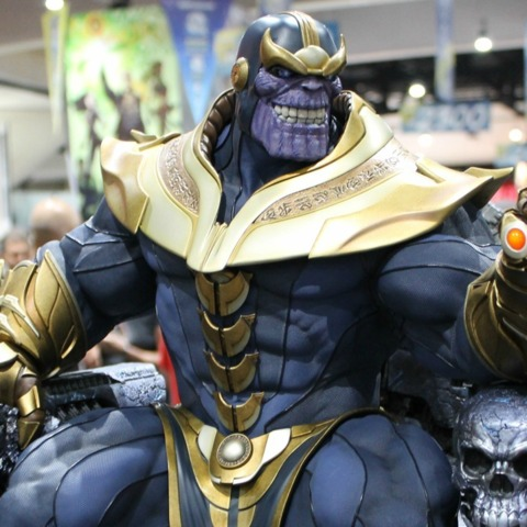 Sideshow's Best Collectibles From Comic-Con