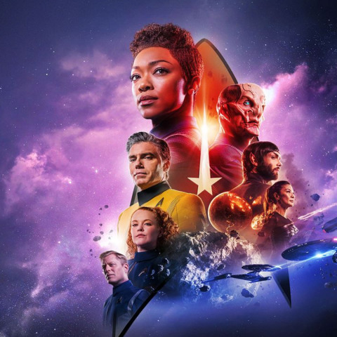 Star Trek: Discovery Coming To CBS To Fill In Programming Gaps