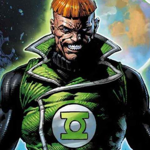 HBO Max's Green Lantern Casts Finn Wittrock As Guy Gardner