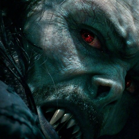 Morbius's Tyrese Gibson Says Movie Has Been Pushed To October 2022, And Will Be Part Of MCU