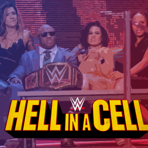 WWE Hell In A Cell 2021 Results, Live Match Updates, And Predictions
