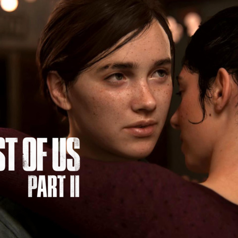 The Last Of Us Part 2 - Gameplay Reveal Trailer   E3 2018