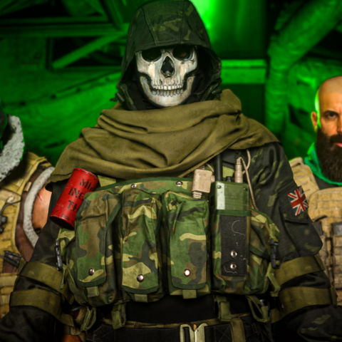 Call Of Duty: Warzone Player Gets Banned In Real Time During Stream