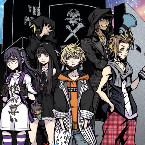 How NEO: The World Ends With You Is Designed For A New Era