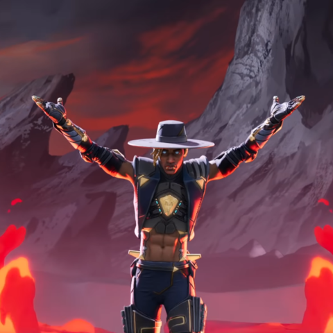 Apex Legends Season 10 Update Is Huge--If You're Playing On Xbox