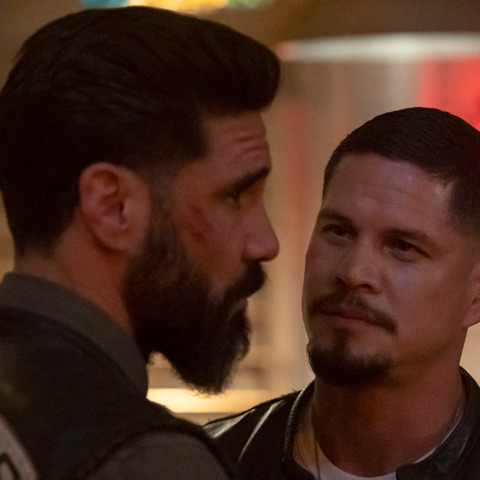 Opinion: In Letting Go Of Sons Of Anarchy, Mayans MC Has Finally Surpassed It