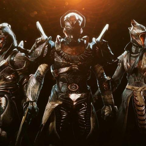 Trials of Osiris Rewards This Week In Destiny 2 (June 25-29)