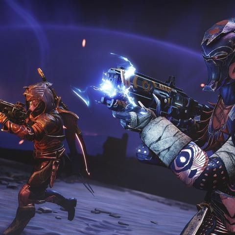 Destiny 2's New Trials Of Osiris Is Great, But Needs One Big Change