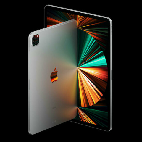 The New Apple iPad Pro Is Already Discounted, And It's Not Out Yet
