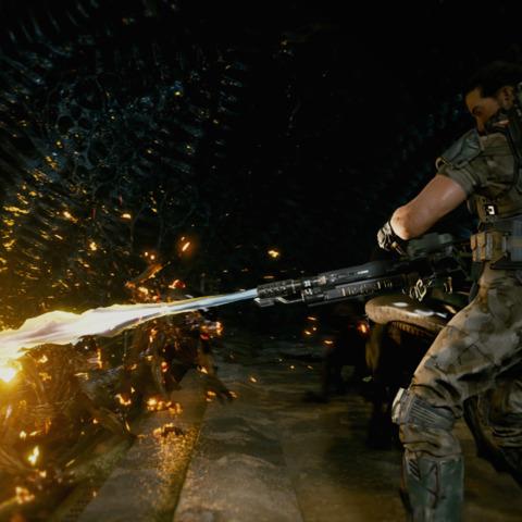 Aliens: Fireteam Elite Will Support Cross-Gen Play, But Not Cross-Platform Play