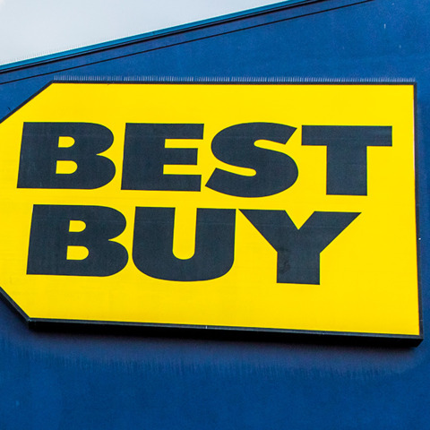Best Buy Flash Sale Competes With Prime Day: Laptops, Smartwatches, And More Friday Deals