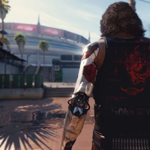 Cyberpunk 2077 Returns To PSN On June 21, But Sony Says To Avoid PS4 Edition