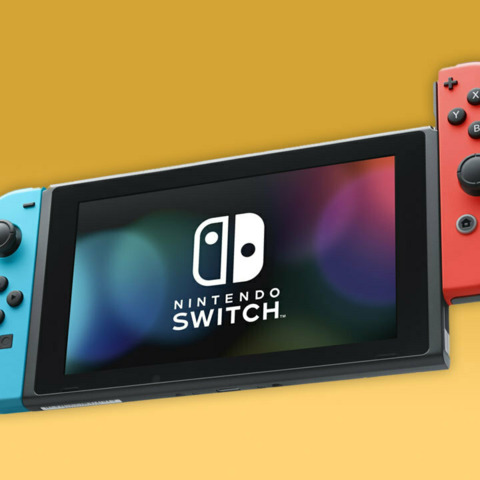 Huge Nintendo Switch E3 Sale Kicks Off Next Week