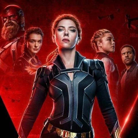 Scarlett Johansson To Star And Produce Disney's Tower Of Terror Movie