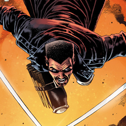 Marvel's Blade Is Still Happening, Production Pushed Back - Report