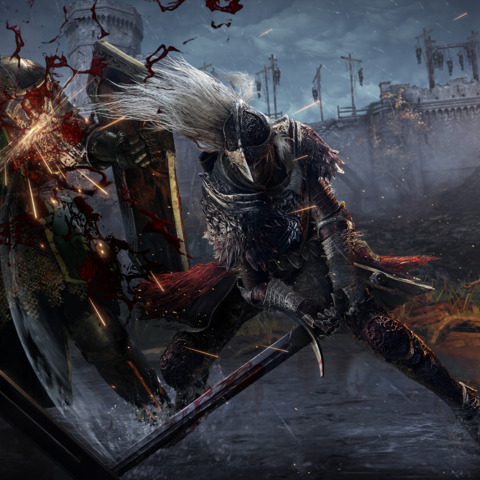 """Elden Ring Will Let You Explore Its World Alone Or """"Online With Other Players"""""""