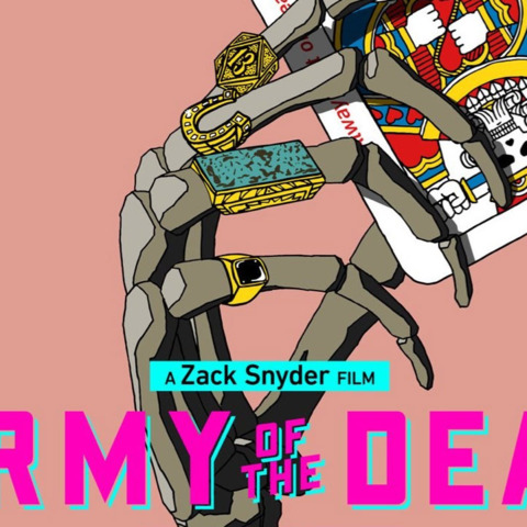 The First 15 Minutes Of Netflix's Army of the Dead Are Available Right Now