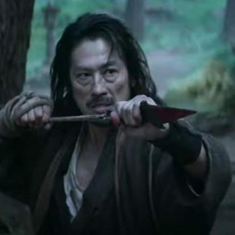 Mortal Kombat Star Hiroyuki Sanada Joins Cast of John Wick Chapter 4