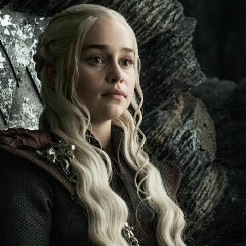 Game of Thrones' Emilia Clarke Announces Debut Comic Book Series