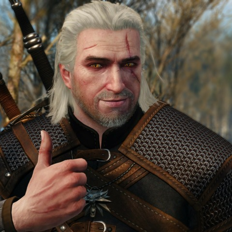 The Witcher 3 Next-Gen Update Might Use Fan Mods