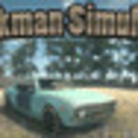 Junkman Simulator